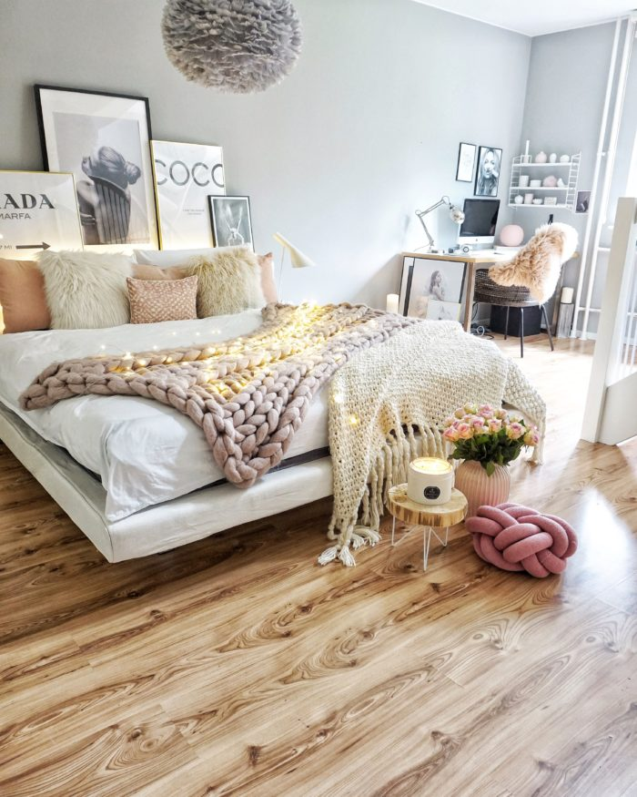 lichterketten zum dekorieren easyinterieur. Black Bedroom Furniture Sets. Home Design Ideas