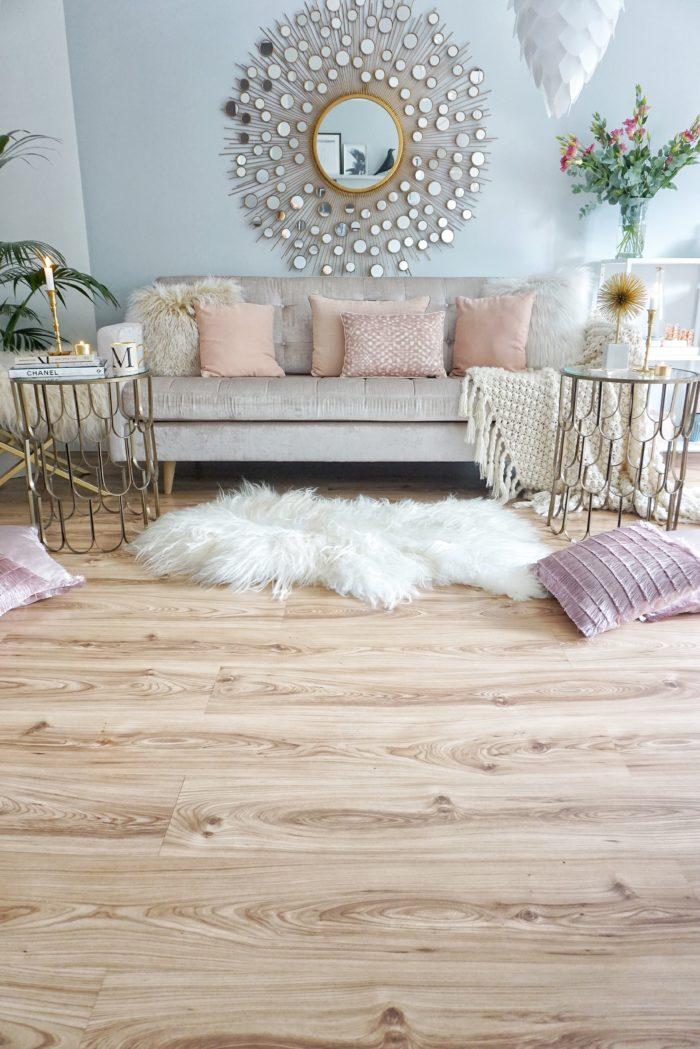 beistelltische wie man sie platzieren kann easyinterieur. Black Bedroom Furniture Sets. Home Design Ideas