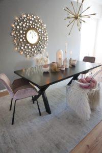 dekorieren mit vasen und schalen easyinterieur. Black Bedroom Furniture Sets. Home Design Ideas