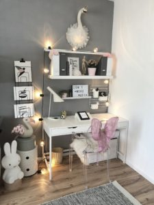 Easyinterieur Schreibtisch Kinderzimmer