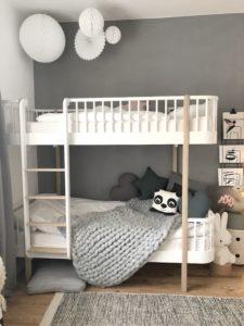 Easyinterieur Kinderzimmer Etagenbett