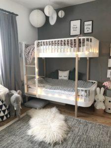 Easyinterieur Etagenbett Kinderzimmer