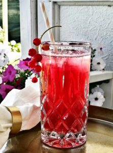 Easyinterieur Johannisbeeren Limonade Tee