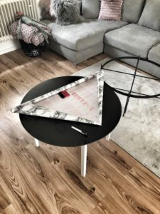 Easyinterieur DIY Marmortisch Utensilien