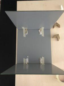 Easyinterieur Spiegelwürfel Ikea Hack