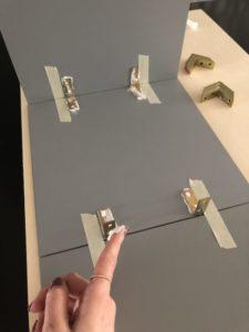 Easyinterieur Ikea hack Würfel
