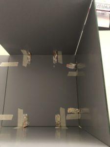 easyinterieur Ikea hack spiegel