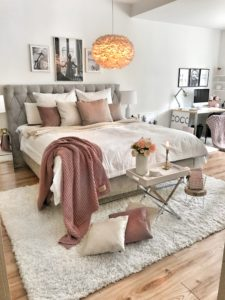 Joopliving Chesterfield Bett